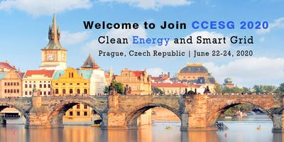 2020 3rd International Joint Conference on Clean Energy and Smart Grid(CCESG 2020)