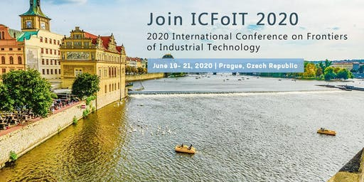 2020 International Conference on Frontiers of Industrial Technology (ICFoIT 2020)