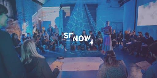 SDNOW4 Masterclass: Co-design (Jo Szczepanska – AUS)