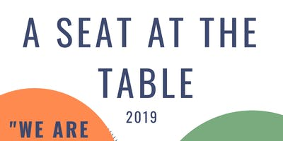 A Seat at the Table 2019