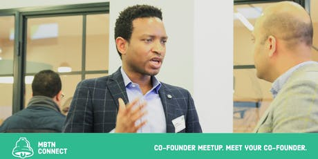 Co-Founder Meetup London tickets
