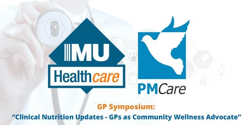 GP Symposium: Clinical Nutrition Updates