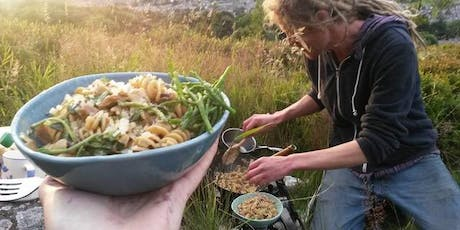 Wild Food Forage and Cook-up, Castleberg Crag, Settle tickets
