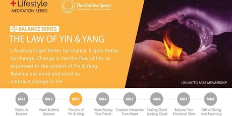 The Law of Yin & Yang tickets