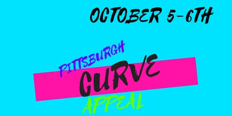 Pittsburgh Curve Appeal tickets