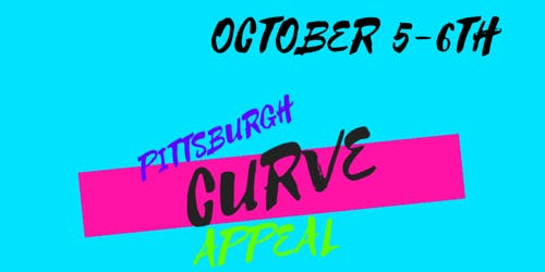 Pittsburgh Curve Appeal