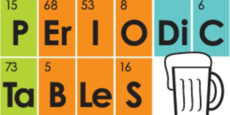 Periodic Tables: The Arc of the Heart with tickets