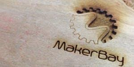Laser Cutting Induction Class (Machine Operation and Safety) tickets