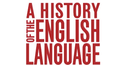 Our Greatest Treasure: The English Language and Winchester tickets