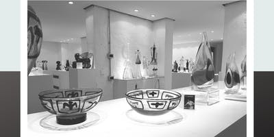 THE VENICE GLASS WEEK   ERMANNO NASON 'The Master