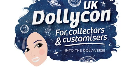 Dollycon UK 2020 tickets
