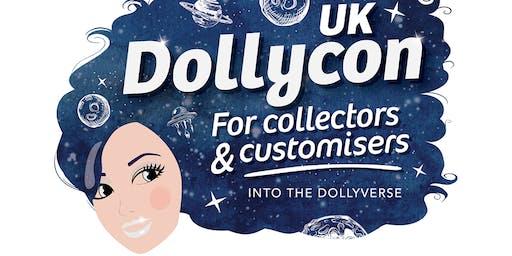 Dollycon UK 2020