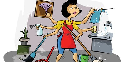Holisitic Playgroup - Mental Health of Motherhood