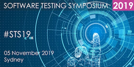 Software Testing Symposium Summit 2019 – Sydney