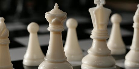 Community Learning - Chess - An Introduction - East Leake Library tickets