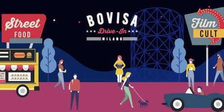 Bovisa Drive-In - Back to the 80's / EXCLUSIVE PARTY biglietti