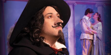 Cyrano de Bergerac: Presented by the Archive Theater and The Austin Scottish Rite Theater tickets