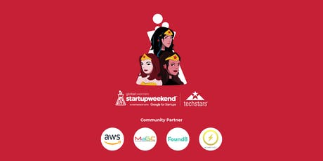 Global Startup Weekend Women - KL Chapter tickets