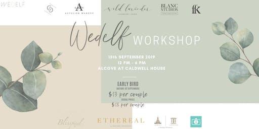WedElf Workshop
