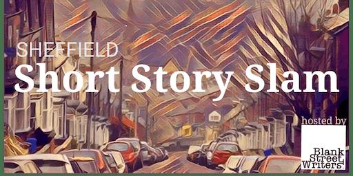 Sheffield Short Story Slam