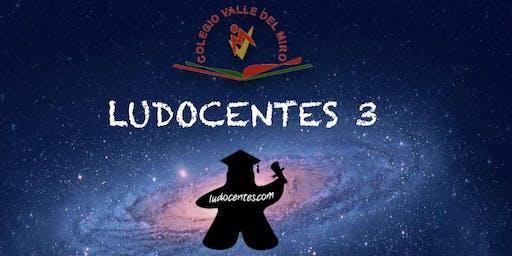 III Encuentro Ludocentes Madrid