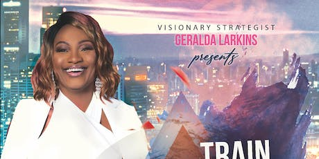 Train Transform Transition™ Empowerment Weekend  tickets