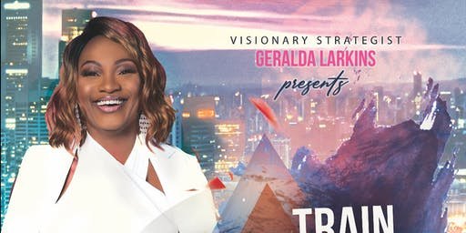 Train Transform Transition™ Empowerment Weekend