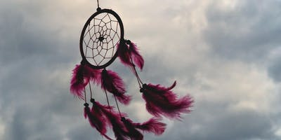 Community Learning - Make a Dream Catcher - Arnold Library