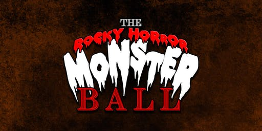 The Rocky Horror Monster Ball