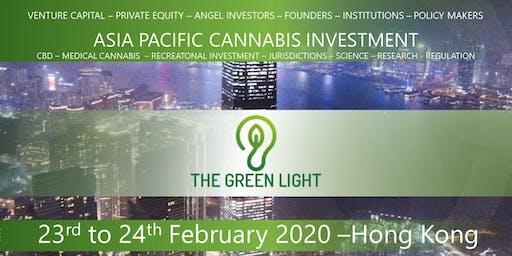 The Green Light - Asian  Cannabis & Hemp Investment Opportunities