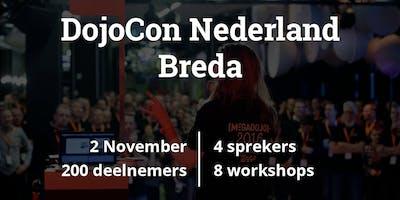 DojoCon NL 2019