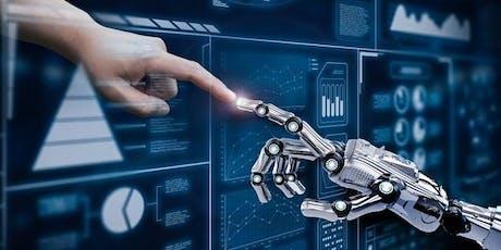 Breakfast con l'AI. Conversazione con Francesca Rossi e Stefano Quintarelli biglietti