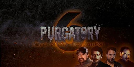 Purgatory 6 - M&G's & Specials