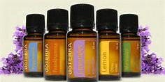 Natures Medicine Cabinet. Introduction to Essential Oils with doTerra