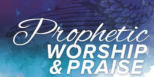 Creating Prophetic Worship Leaders