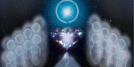 ASCENSION TRANSMISSION WITH THE SIRIAN BLUE WHITE COLLECTIVE - DIAMOND LIGHT BODY CODE ACTIVATION tickets