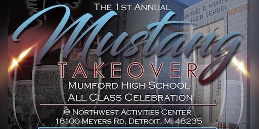 Mumford Mustangs All Alumni