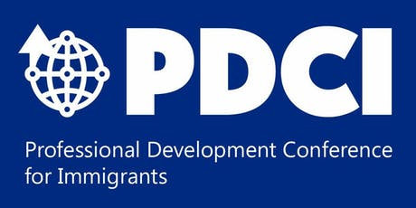 Professional Development Conference for Immigrants (PDCI) tickets