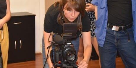 Hands On 2 Week Intensive Film School tickets