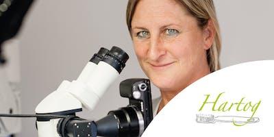 Magnification in Endodontics – Recipes, hints & tips for Endodontic success