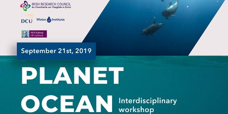 'Planet Ocean' Interdisciplinary Workshop tickets