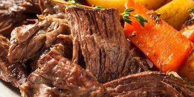 21/08 Culinária do dia-a-dia: Cozinha Básica 19h às 22h R$ 195,00