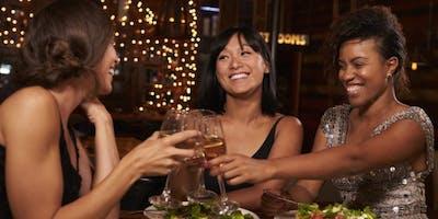 WOMEN WEALTH & WELLNESS BRUNCH - ENTREPRENEUR EDIT
