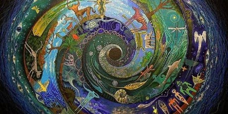Meditation Meet-Up  Topic: Tree of Life Exploration - Our Ancestors tickets