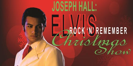 Rock n' Remember ~ An Award Winning Tribute To Elvis Presley tickets