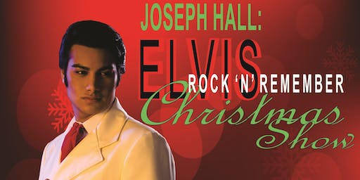 Rock n' Remember ~ An Award Winning Tribute To Elvis Presley