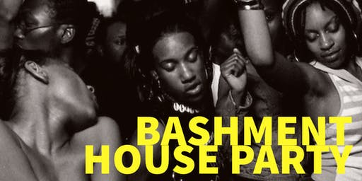 THE NAKED HUSTLE SHOW PRESENTS: A DANCEHALL BASHMENT PARTY!!!!