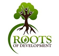 Roots of Development logo