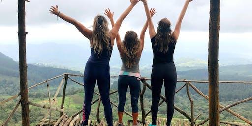 Reconnect weekend escape - Bleu mountains