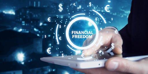Financial Freedom Seminar